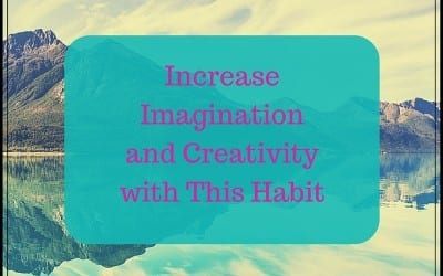 Increase Imagination and Creativity with This Habit